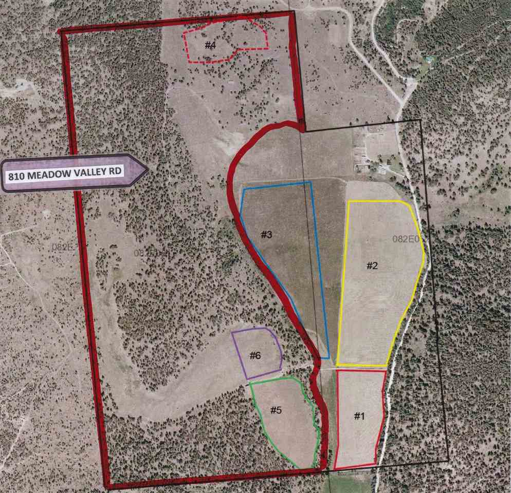 """Photo 17: Photos: 810 MEADOW VALLEY Road in No City Value: FVREB Out of Town Land for sale in """"MEADOW VALLEY"""" : MLS®# R2420684"""