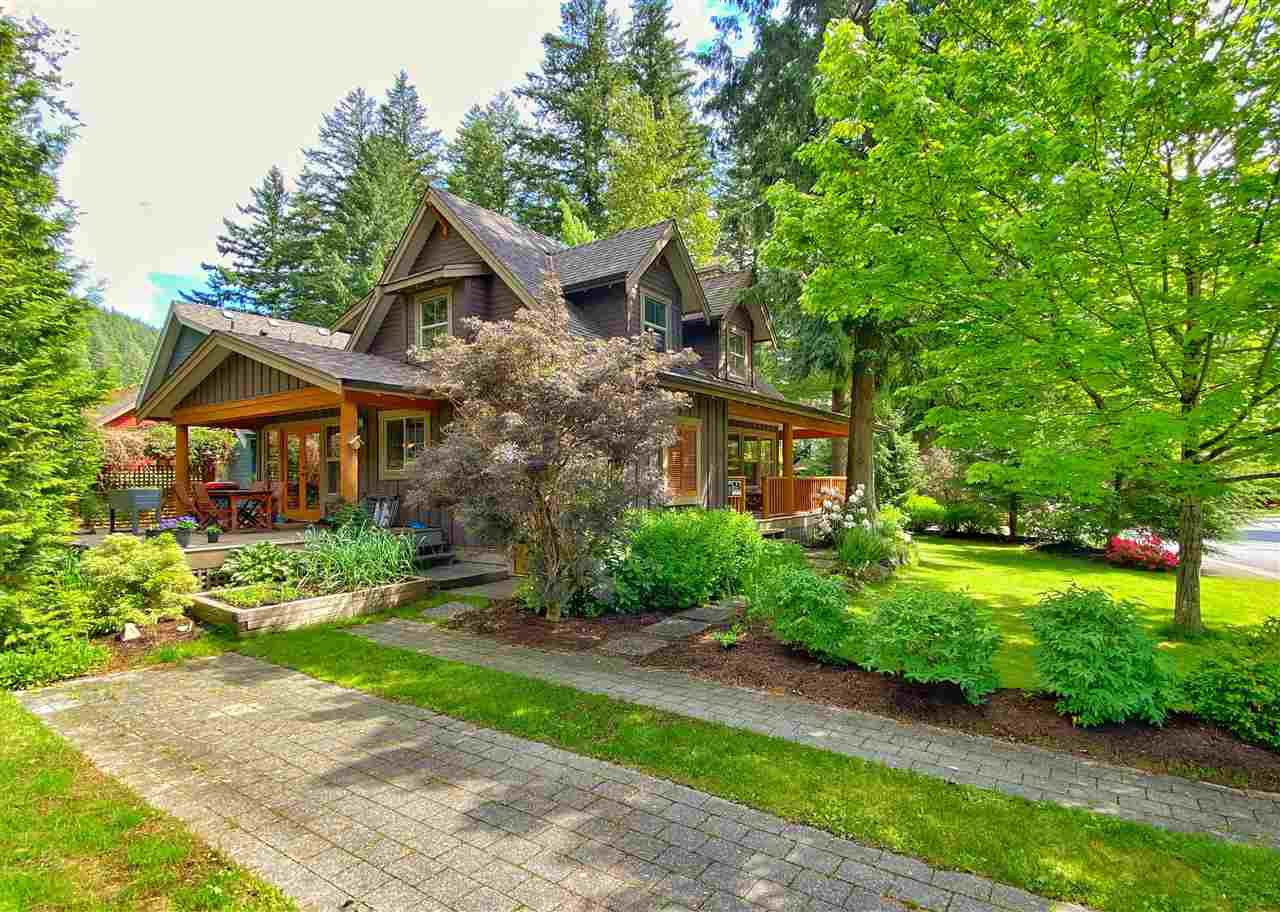 "Main Photo: 1809 MOSSY GREEN Way: Lindell Beach House for sale in ""THE COTTAGES AT CULTUS LAKE"" (Cultus Lake)  : MLS®# R2441162"