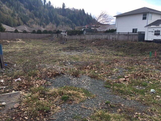 Main Photo: 45952 THOMAS Road in Chilliwack: Vedder S Watson-Promontory Land for sale (Sardis)  : MLS®# R2446842