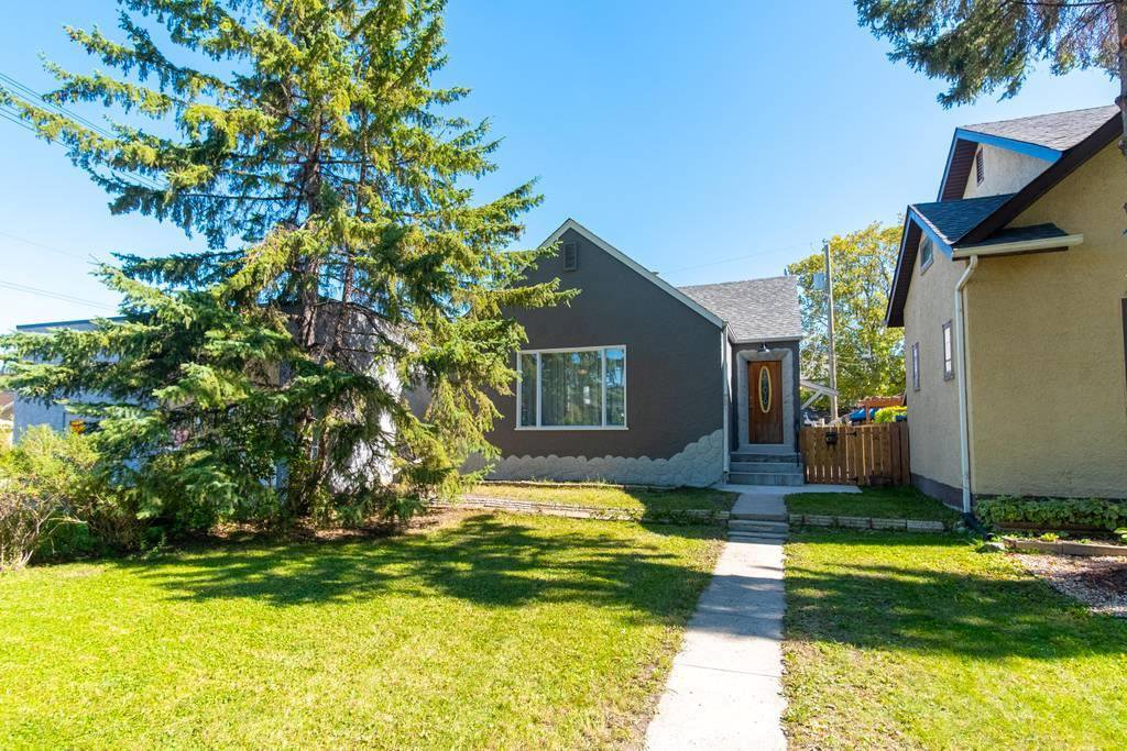 Main Photo: 1037 Dominion Street in Winnipeg: West End Residential for sale (5C)  : MLS®# 202023001