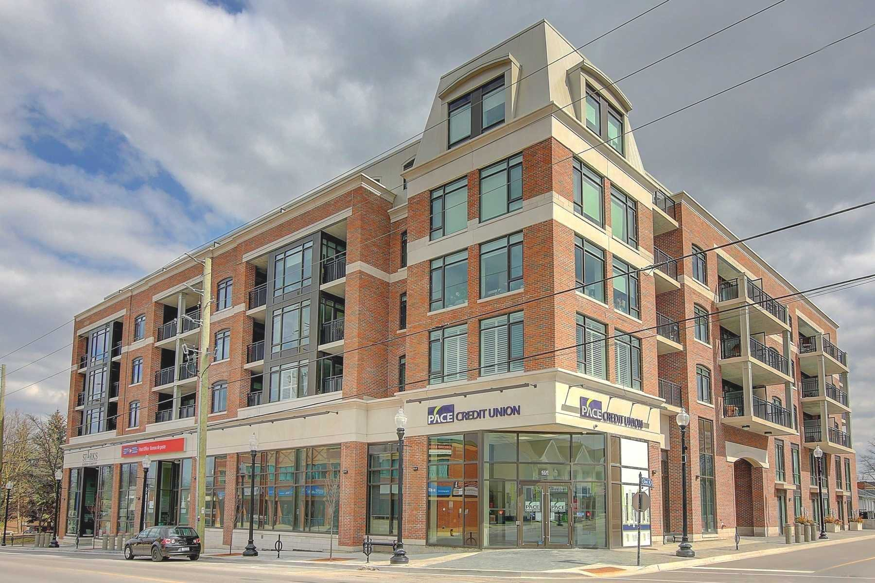 Main Photo: 6235 Main St Ph506 in Whitchurch-Stouffville: Condo for sale : MLS®# N4745607