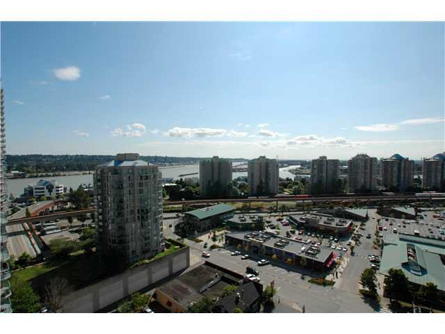 "Main Photo: 1507 833 AGNES Street in New Westminster: Downtown NW Condo for sale in ""NEWS"" : MLS®# V908447"