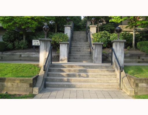 Main Photo: 45 1561 BOOTH Avenue in Coquitlam: Maillardville Condo for sale : MLS®# V787928