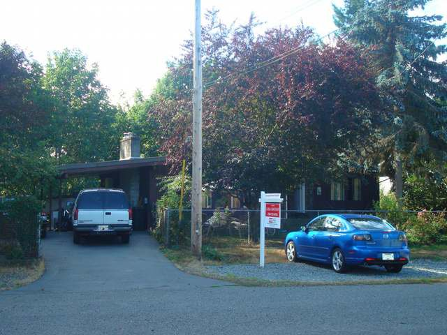 Main Photo: 1488 PACIFIC CRES in PARKSVILLE: Z5 French Creek House for sale (Zone 5 - Parksville/Qualicum)  : MLS®# 342552