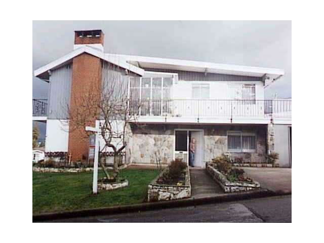 Main Photo: 3020 NOOTKA Street in Vancouver: Renfrew Heights House for sale (Vancouver East)  : MLS®# V1111803