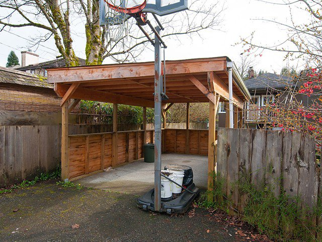 Photo 13: Photos: 4627 W 15TH Avenue in Vancouver: Point Grey House for sale (Vancouver West)  : MLS®# V1119378