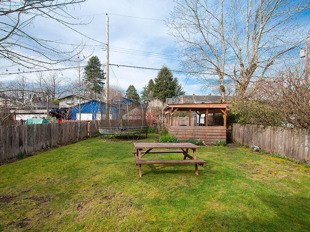 Photo 12: Photos: 4627 W 15TH Avenue in Vancouver: Point Grey House for sale (Vancouver West)  : MLS®# V1119378