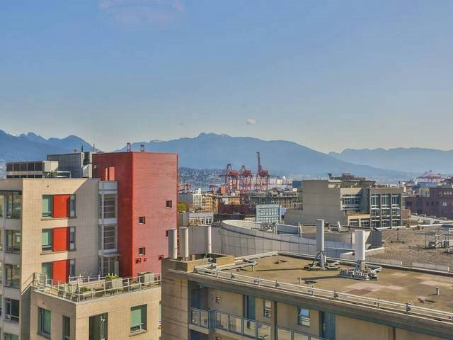 "Main Photo: 1102 183 KEEFER Place in Vancouver: Downtown VW Condo for sale in ""PARIS PLACE"" (Vancouver West)  : MLS®# V1135221"