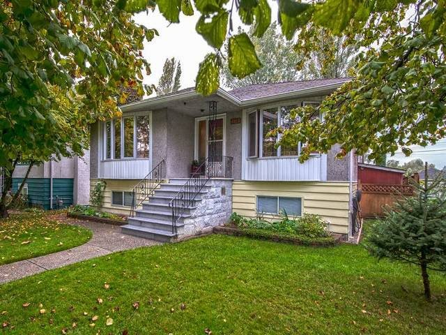 Main Photo: 3249 GARDEN Drive in Vancouver: Grandview VE House for sale (Vancouver East)  : MLS®# R2009346