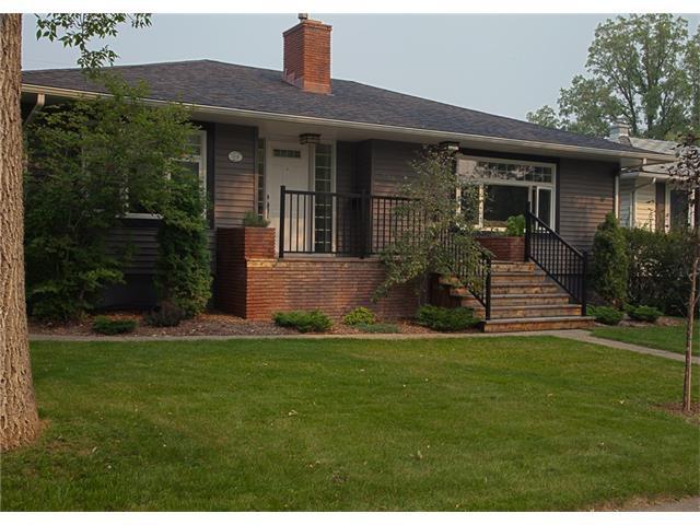 Main Photo: 3211 KILKENNY Road SW in Calgary: Killarney/Glengarry House for sale : MLS®# C4040457
