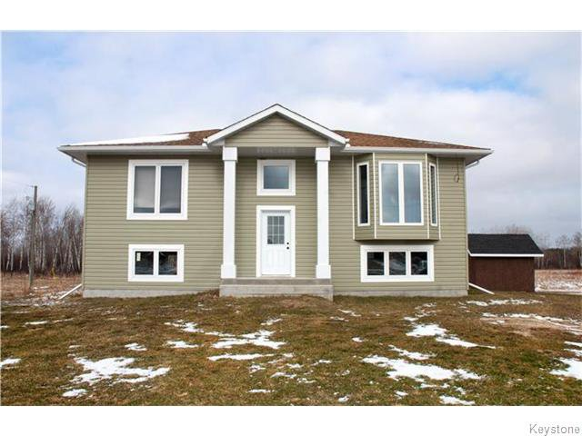 Main Photo: 71 Seine River Trail in La Broquerie: Manitoba Other Residential for sale : MLS®# 1608402