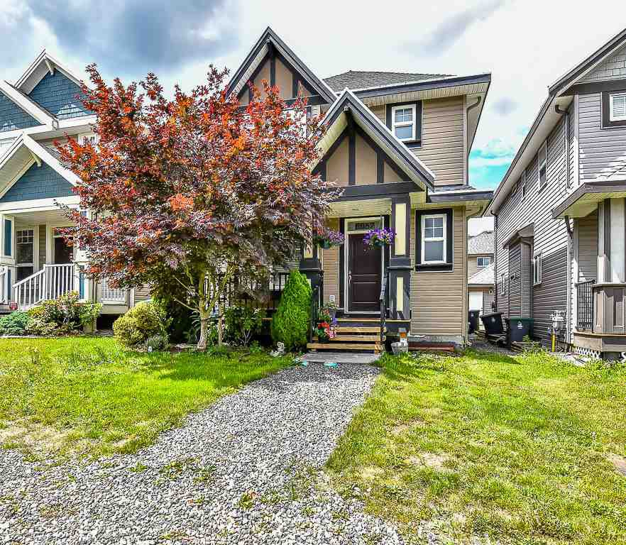 Main Photo: 6087 148 Street in Surrey: Sullivan Station House for sale : MLS®# R2080838