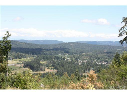 Main Photo: SL 8 Spring Gold Way in SALT SPRING ISLAND: GI Salt Spring Land for sale (Gulf Islands)  : MLS®# 737605