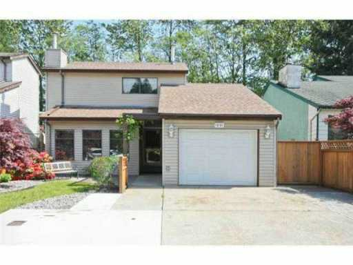 Main Photo: 19761 WILDCREST Avenue in Pitt Meadows: South Meadows House for sale : MLS®# R2101464