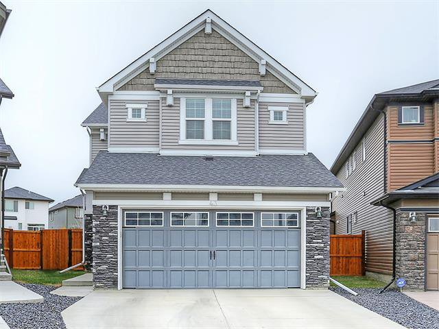 Main Photo: 43 SAGE BERRY Place NW in Calgary: Sage Hill House for sale : MLS®# C4087714