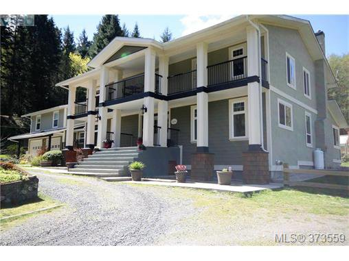Main Photo: 1219 Neild Road in VICTORIA: Me Neild Single Family Detached for sale (Metchosin)  : MLS®# 373559