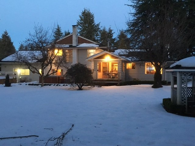 "Main Photo: 5535 250 Street in Langley: Salmon River House for sale in ""Salmon River"" : MLS®# R2138653"