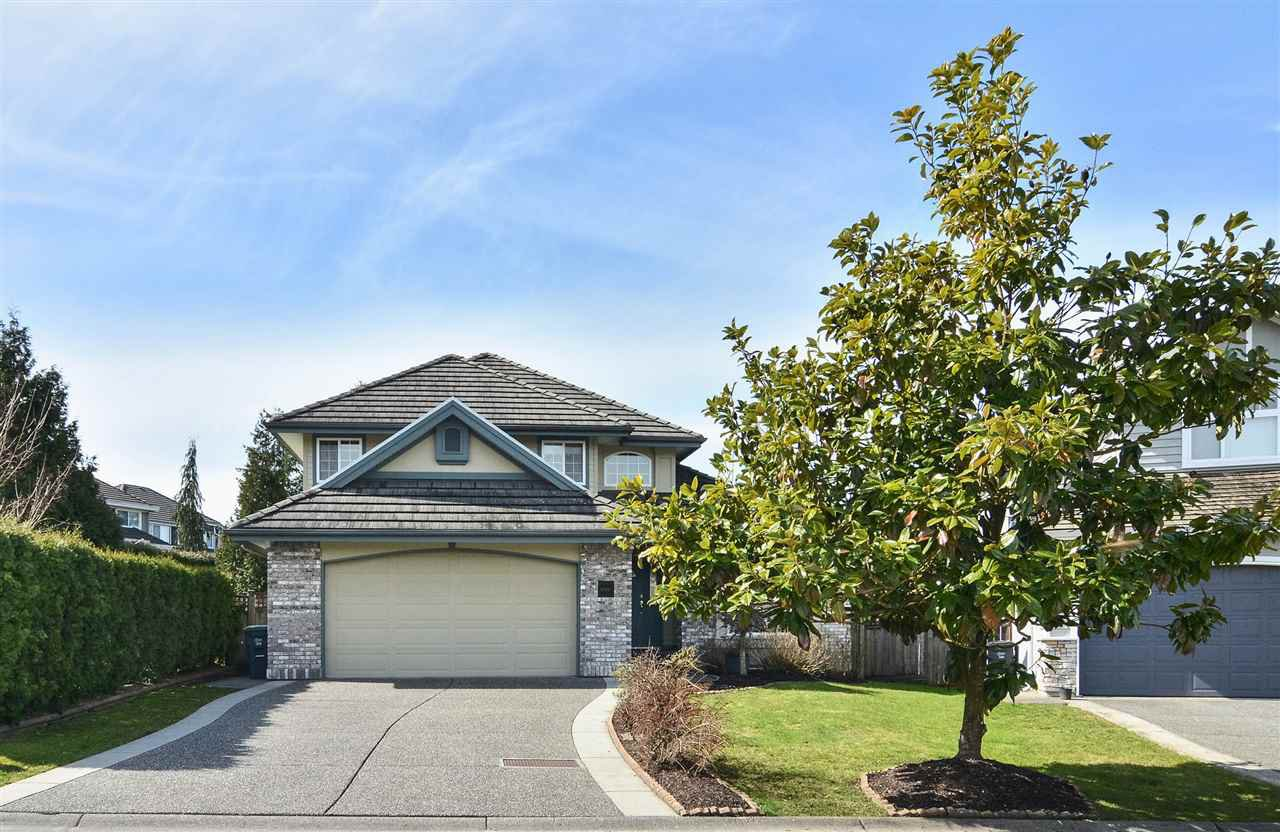 """Main Photo: 15517 37 Avenue in Surrey: Morgan Creek House for sale in """"Rosemary Wynd"""" (South Surrey White Rock)  : MLS®# R2164740"""