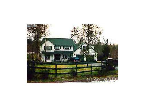 Main Photo: 2261 Corby Ridge Road in SOOKE: Sk West Coast Rd Single Family Detached for sale (Sooke)  : MLS®# 135642