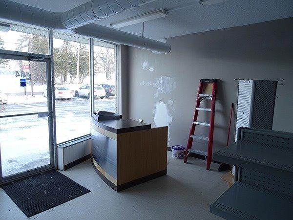 Photo 6: Photos: 460 Osborne Street: Beaverton Commercial for lease (Brock)  : MLS®# N4009006
