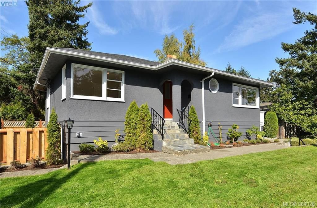 Main Photo: 1654 Feltham Rd in VICTORIA: SE Mt Doug House for sale (Saanich East)  : MLS®# 771908