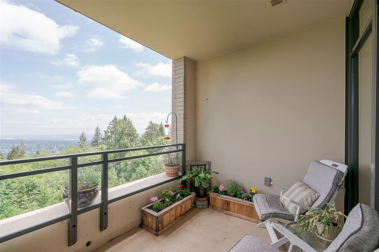 """Photo 15: Photos: 601 9310 UNIVERSITY Crescent in Burnaby: Simon Fraser Univer. Condo for sale in """"ONE UNIVERSITY"""" (Burnaby North)  : MLS®# R2272823"""