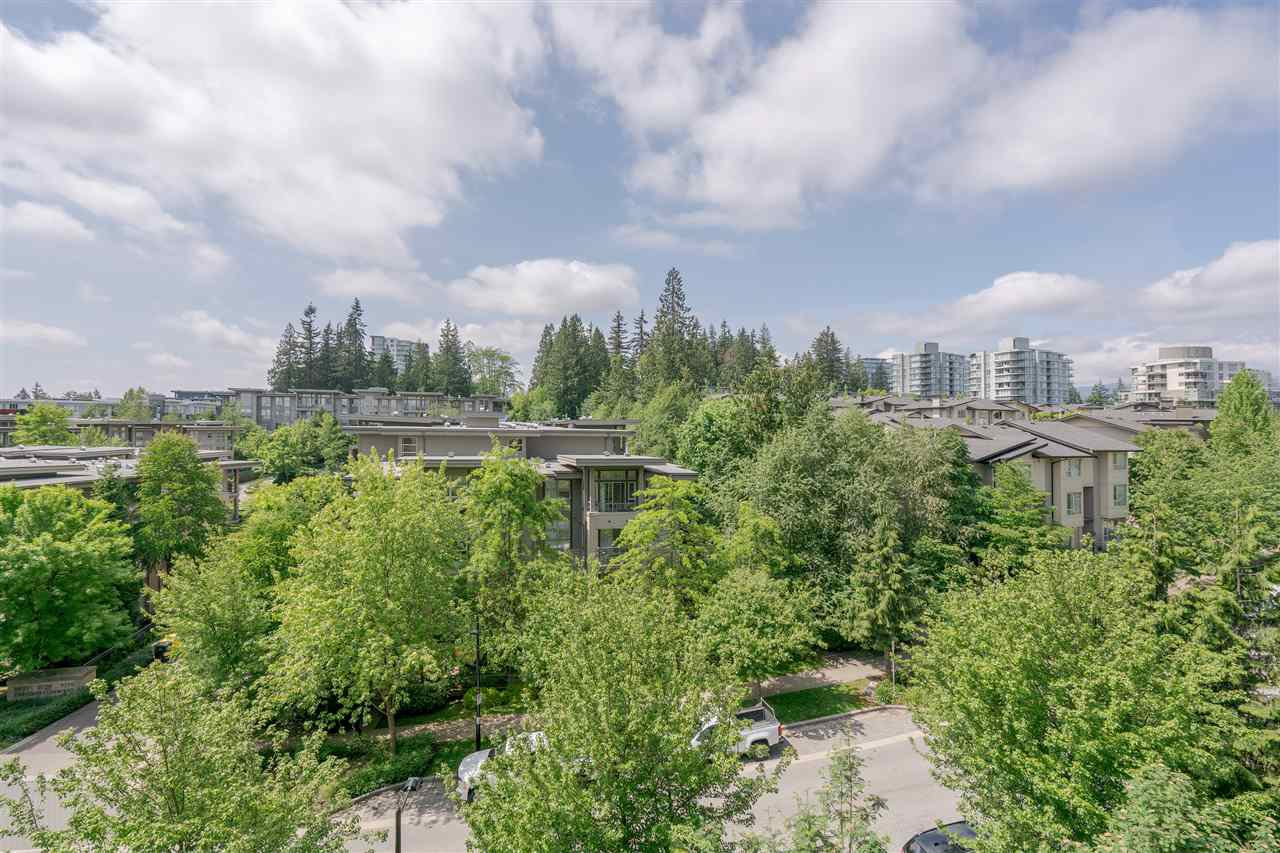 """Photo 19: Photos: 601 9310 UNIVERSITY Crescent in Burnaby: Simon Fraser Univer. Condo for sale in """"ONE UNIVERSITY"""" (Burnaby North)  : MLS®# R2272823"""