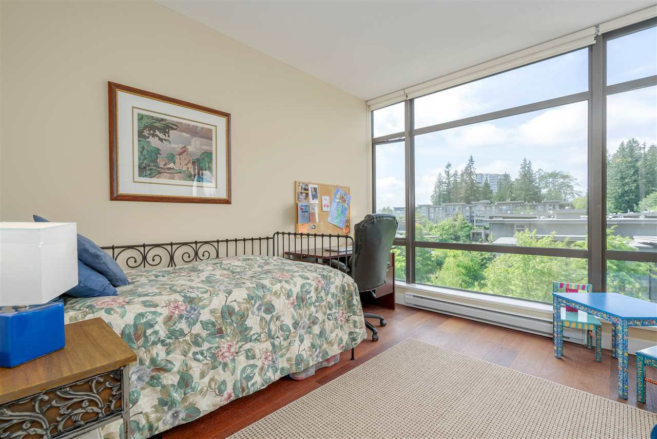 """Photo 12: Photos: 601 9310 UNIVERSITY Crescent in Burnaby: Simon Fraser Univer. Condo for sale in """"ONE UNIVERSITY"""" (Burnaby North)  : MLS®# R2272823"""