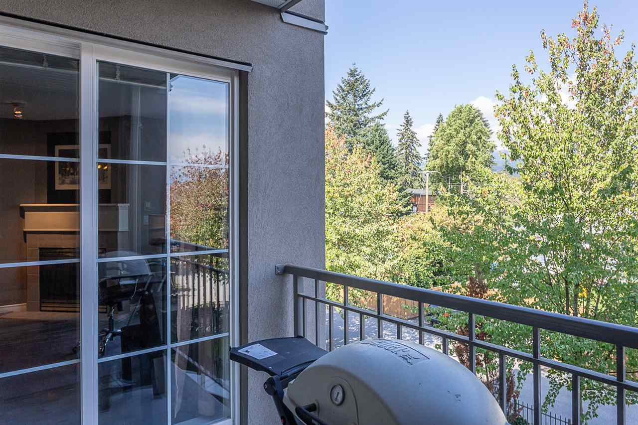 "Photo 15: Photos: 307 1669 GRANT Avenue in Port Coquitlam: Glenwood PQ Condo for sale in ""The Charleston"" : MLS®# R2308658"