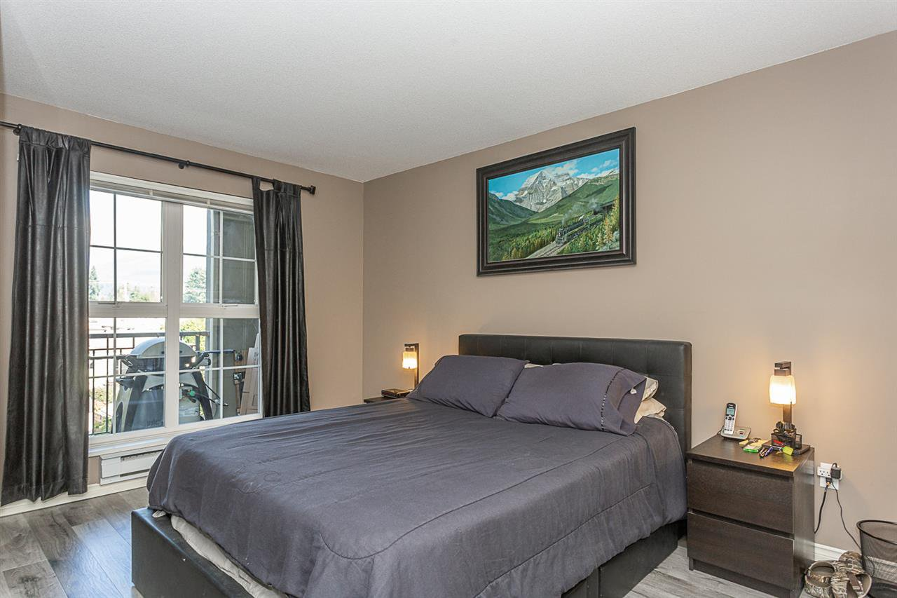 "Photo 11: Photos: 307 1669 GRANT Avenue in Port Coquitlam: Glenwood PQ Condo for sale in ""The Charleston"" : MLS®# R2308658"