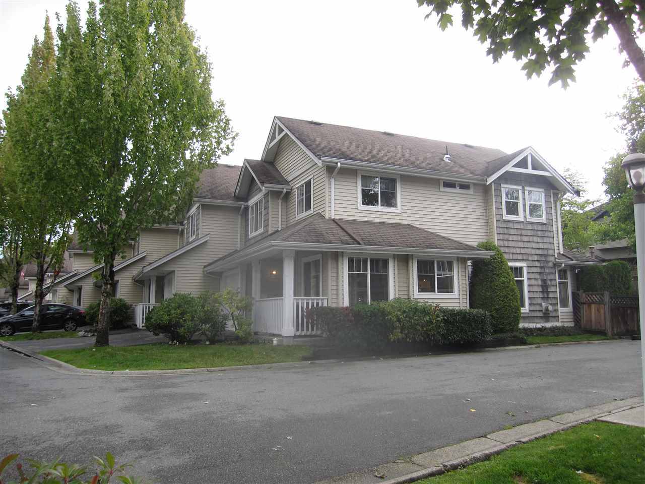 "Main Photo: 13 11255 232 Street in Maple Ridge: East Central Townhouse for sale in ""Highfield"" : MLS®# R2325168"