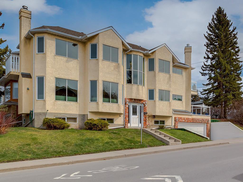 Main Photo: 2222 20 Street SW in Calgary: Richmond Detached for sale : MLS®# C4243796