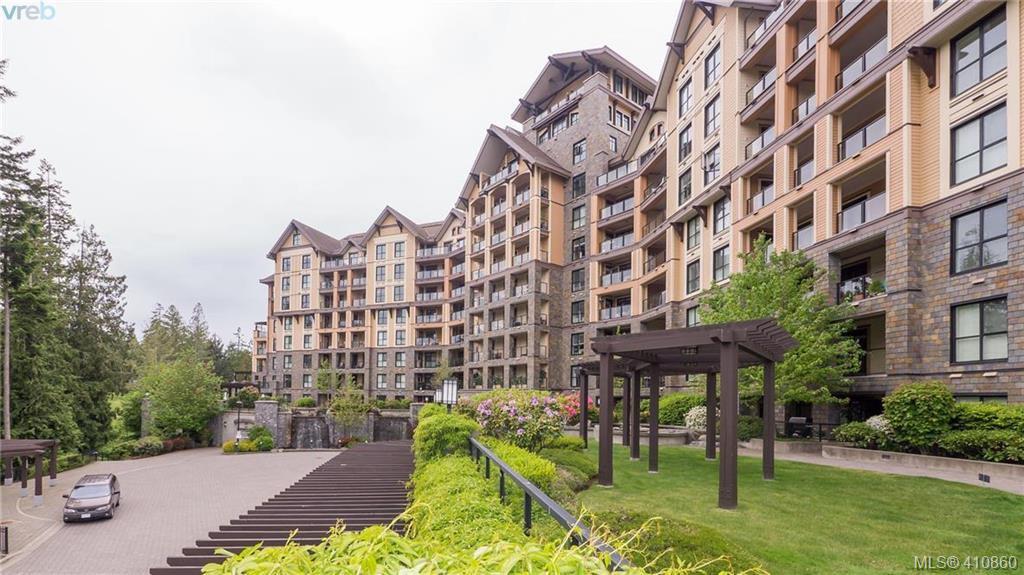 Main Photo:  in VICTORIA: La Bear Mountain Condo Apartment for sale (Langford)  : MLS®# 410860