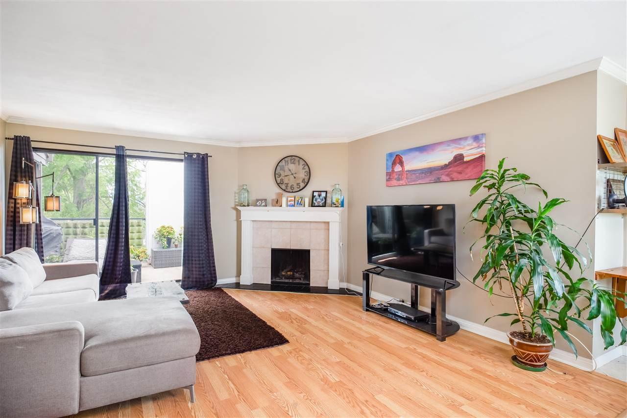 """Main Photo: #306 - 7851 No.1 Rd, in Richmond: Quilchena RI Condo for sale in """"Beacon Cove"""" : MLS®# R2371887"""