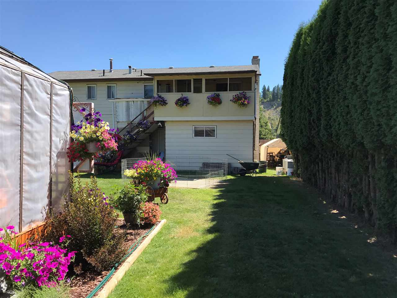 """Photo 3: Photos: 833 W ROLPH Street in Quesnel: Quesnel - Town House for sale in """"WEST QUESNEL"""" (Quesnel (Zone 28))  : MLS®# R2375760"""