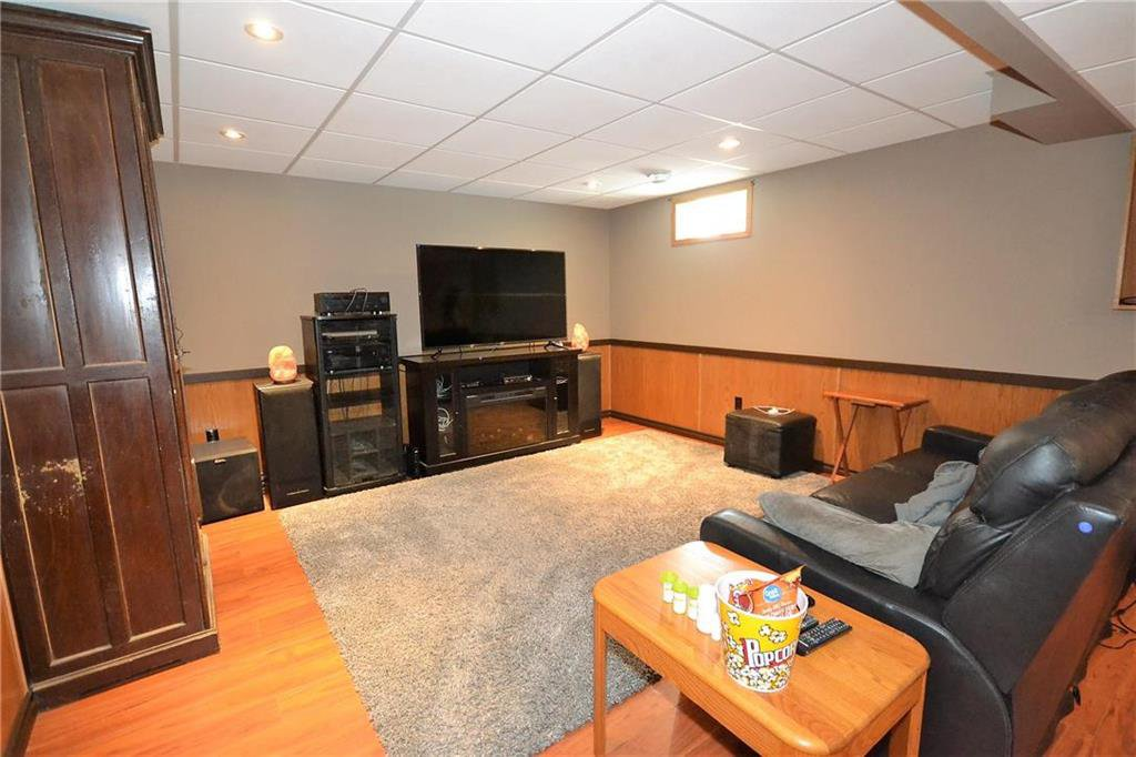 Photo 14: Photos: 108 Apple Hill Road in Winnipeg: Whyte Ridge Residential for sale (1P)  : MLS®# 202005014