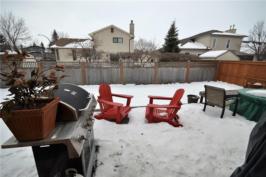 Photo 19: Photos: 108 Apple Hill Road in Winnipeg: Whyte Ridge Residential for sale (1P)  : MLS®# 202005014