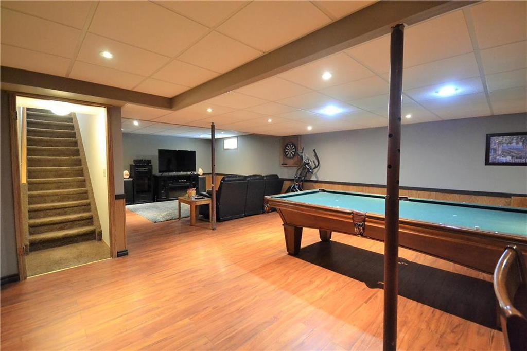 Photo 17: Photos: 108 Apple Hill Road in Winnipeg: Whyte Ridge Residential for sale (1P)  : MLS®# 202005014
