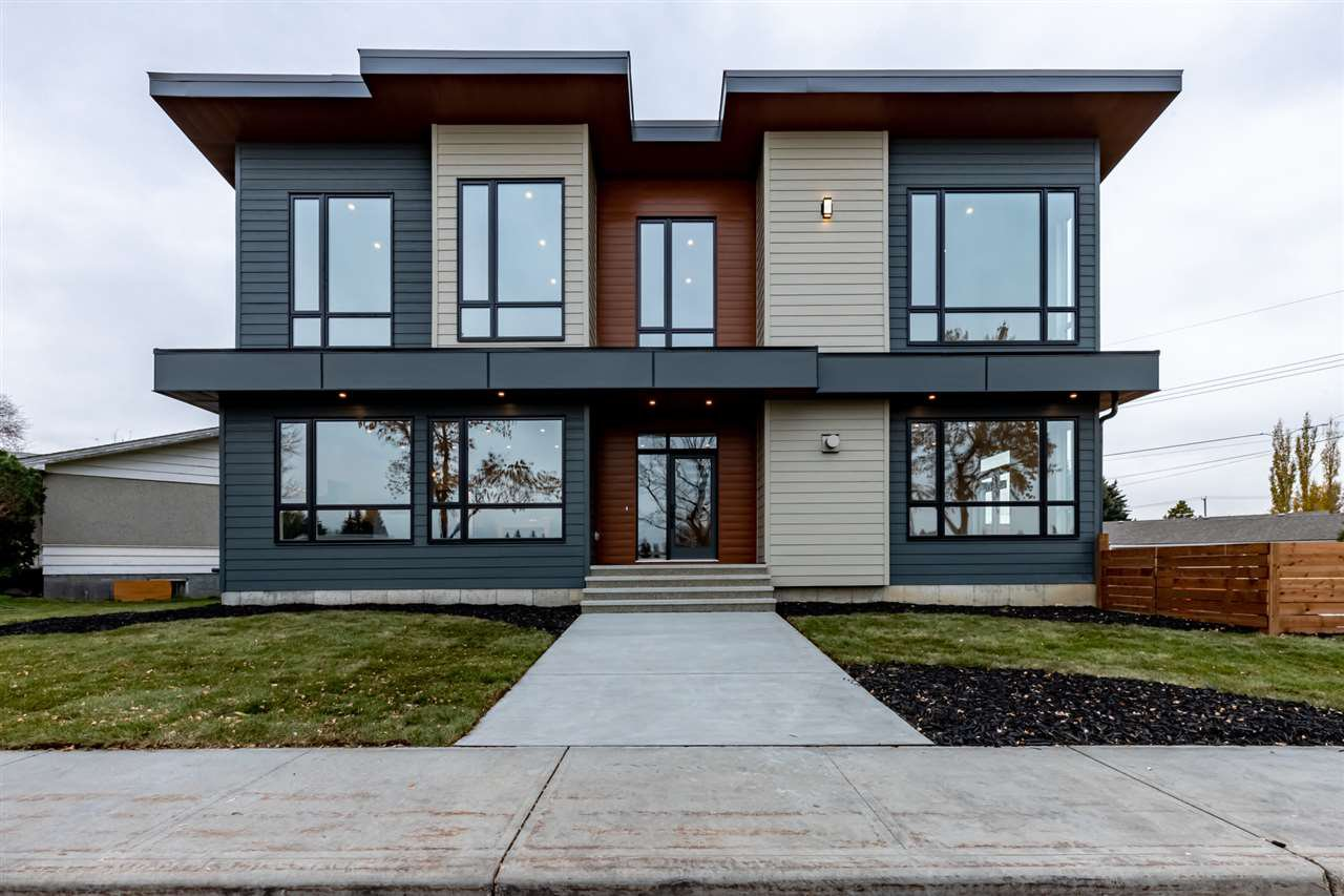 Main Photo: 6407 104 Avenue in Edmonton: Zone 19 House for sale : MLS®# E4192385