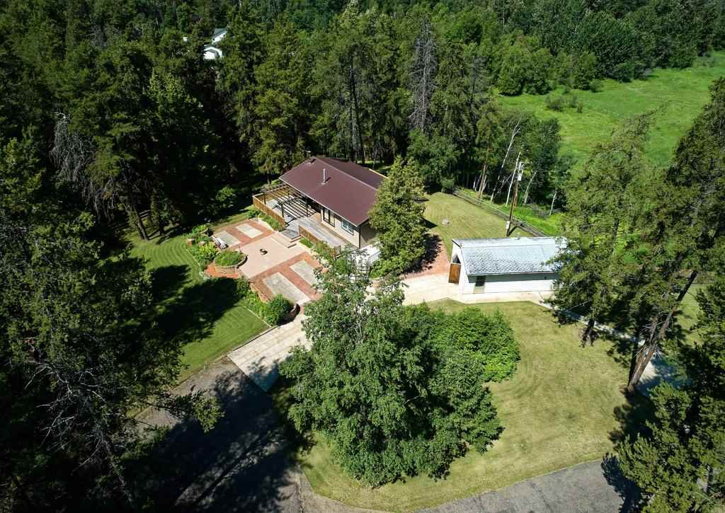 Main Photo: 26326 TWP RD 512 A: Rural Parkland County House for sale : MLS®# E4214574