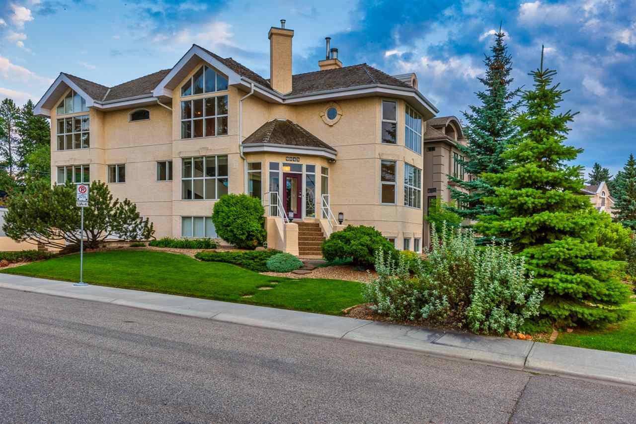 Main Photo: 9045 SASKATCHEWAN Drive in Edmonton: Zone 15 House for sale : MLS®# E4220611