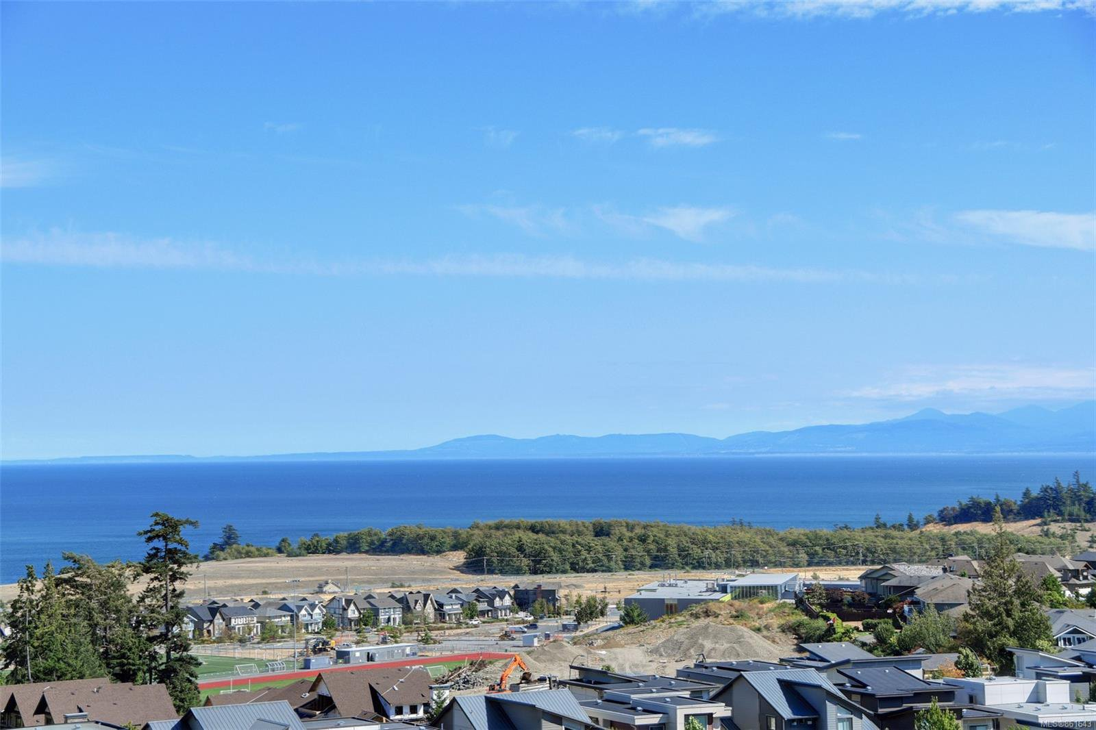 Main Photo: 3479 Oceana Lane in : Co Wishart North House for sale (Colwood)  : MLS®# 861643