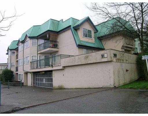 Main Photo: 205 918 RODERICK AV in Coquitlam: Maillardville Condo for sale : MLS®# V564089