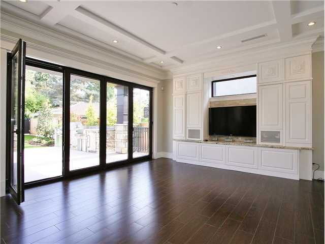 Photo 5: Photos: 7168 ARBUTUS Street in Vancouver: S.W. Marine House for sale (Vancouver West)  : MLS®# V913975