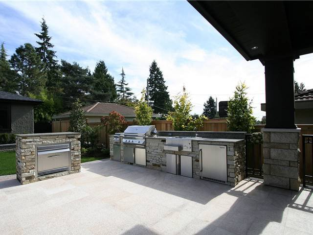 Photo 6: Photos: 7168 ARBUTUS Street in Vancouver: S.W. Marine House for sale (Vancouver West)  : MLS®# V913975