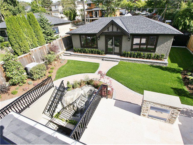 Photo 7: Photos: 7168 ARBUTUS Street in Vancouver: S.W. Marine House for sale (Vancouver West)  : MLS®# V913975