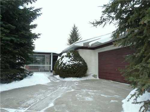Main Photo: 2412 PALISWOOD Road SW in Calgary: Palliser House for sale ()  : MLS®# C3463431