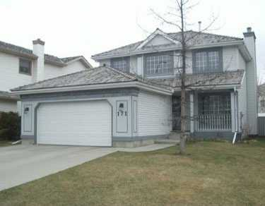 Main Photo:  in CALGARY: Douglasdale Estates Residential Detached Single Family for sale (Calgary)  : MLS®# C3169020