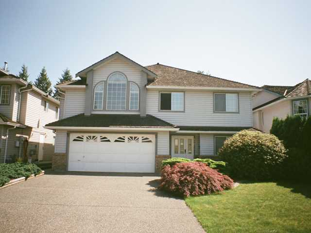 Main Photo: 19058 DOERKSEN Drive in Pitt Meadows: Central Meadows House for sale : MLS®# V1068602