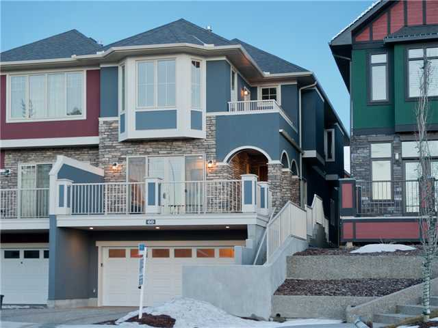 This exceptional home of exquisite craftsmanship is located right in the heart of Bridgeland's best amenities.